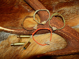 Armband mit Hornherz