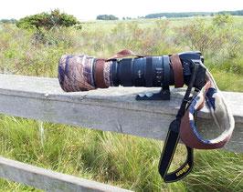 Kameratragegurt