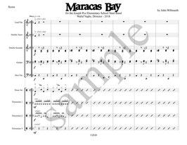 Maracas Bay