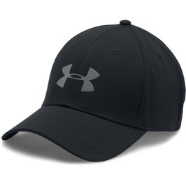 UNDER ARMOUR Storm Headline Cap Black / Graphite