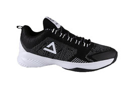 PEAK Basketballschuh Ultra Light Knit (Schwarz)