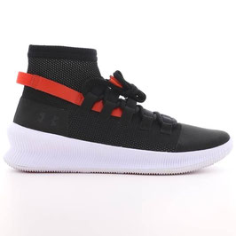 UNDER ARMOUR Futr Sig G´s (36/Schwarz/Rot)