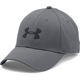 UNDER ARMOUR Storm Headline Cap Graphite / Black