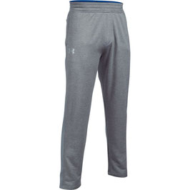 UNDER ARMOUR Tech Terry Pant Treu Gray Heather