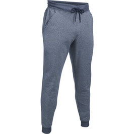 UNDER ARMOUR Storm Rival Novelty Jogger Dark Blue / Gray