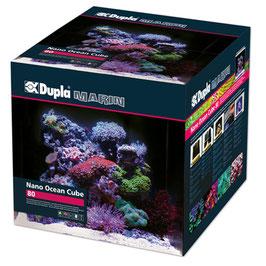 Nano Meerwasseraquarium Ocean Cube Set 80 Dupla