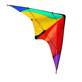 ELLIOT DELTA BASIC rainbow