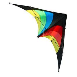 ELLIOT DELTA STUNT rainbow black