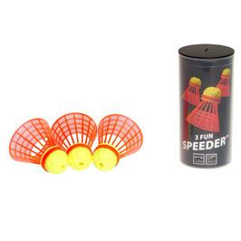 Speeder® Tube  3er FUN
