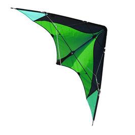 ELLIOT DELTA BASIC grün schwarz