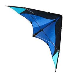 ELLIOT DELTA BASIC blau schwarz