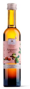 Arganöl geröstet, 250ml
