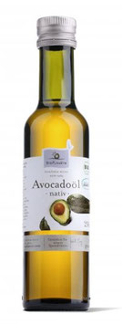 Avocadoöl, 250ml