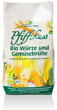 Pfiffikuss Bio Streuwürze Nachfüllpackung 450g