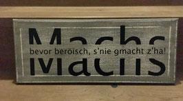 Machs