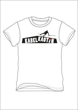 Kabelkaotin - Klassik Saison 2k16  T-Shirt