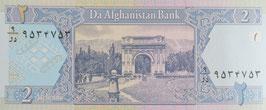アフガニスタン未使用