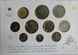 フランス記念コイン