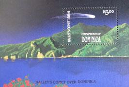 流れ星 ドミニカ共和国