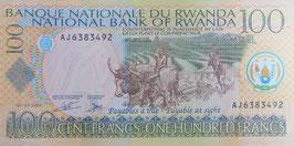 ルワンダ 未使用