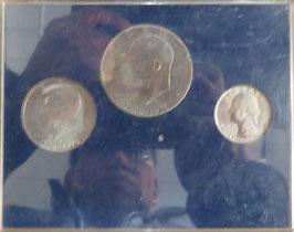 アメリカ記念コイン