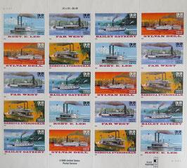 アメリカ合衆国 船シリーズ
