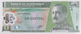 グアテマラ 未使用