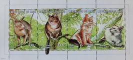 マリ共和国切手