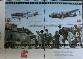 マーシャル諸島記念切手