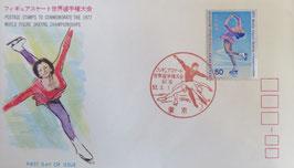 フィギュアスケート世界選手権