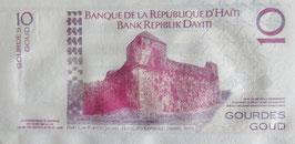 ハイチ共和国未使用