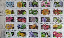 アメリカ切手 0.29×25=7.25