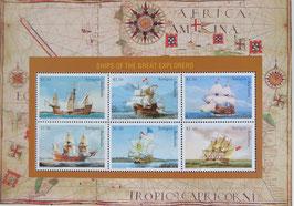 世界船シリーズ アンチグバーブーダ