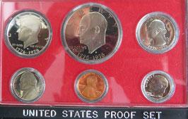 アメリカコインミントセット