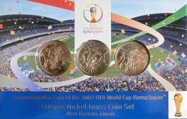 2002FIFAワールドカップ