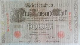 ドイツ古いお札