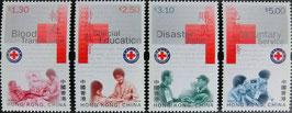 香港赤十字会