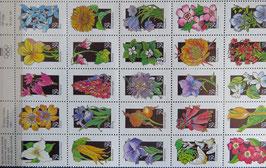 アメリカ切手   0.29×25=7,25