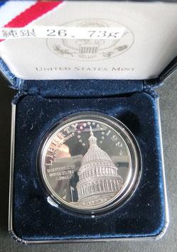 アメリカ記念コイン1994年