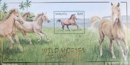 バヌアツ共和国記念切手