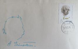 アインシュタイン誕生100周年