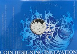 国際コインデザイン・コンペティション2001