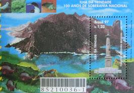 マルティンヴァス諸島