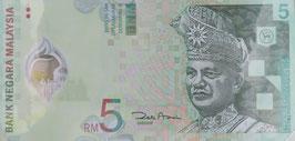 マレーシア 未使用