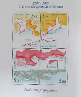 モナコ共和国