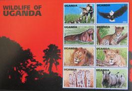 ウガンダ共和国