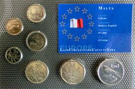マルタ共和国 未使用