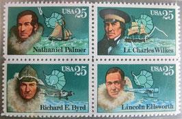 南極探検家