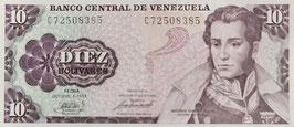 ベネズエラ未使用