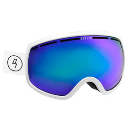 GARISH CG20 GOGGLE WHITE